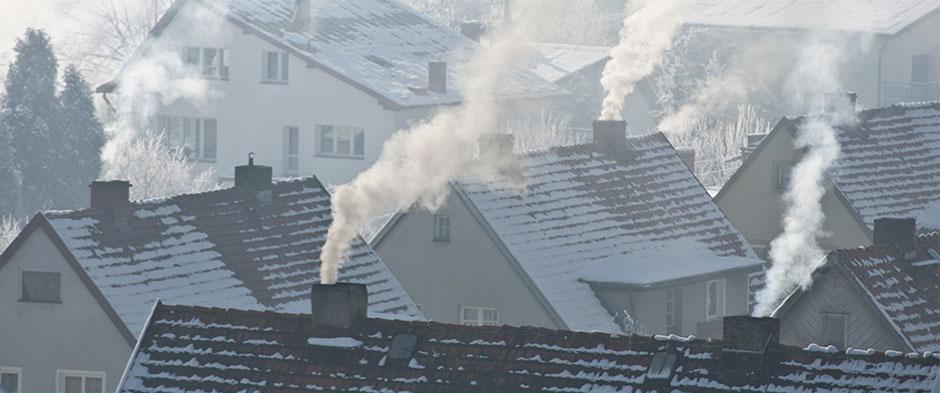 konkurs: Sąsiad dymi do Ciebie - wymień piec węglowy
