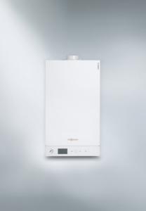 piec firmy Viessmann Vitopend 100 –W 24,8 / 31 KW